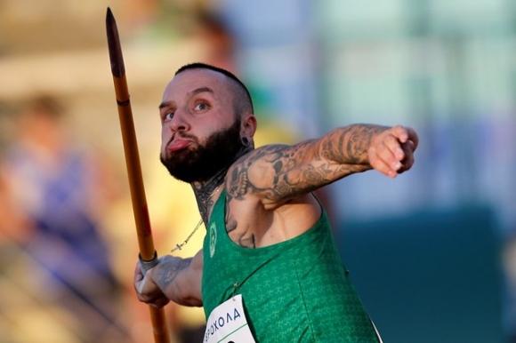 Новият лекоатлетически феномен Марк Славов:...