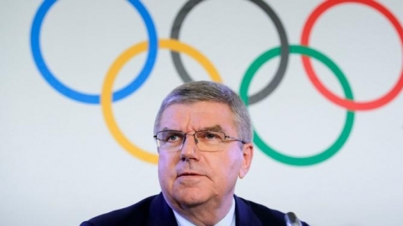 МОК и Япония обсъждат провеждането на Олимпиадата догодина