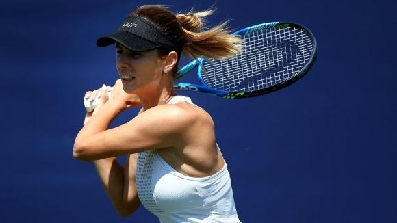 Ясен е жребият на Цветана Пиронкова за първия кръг на...