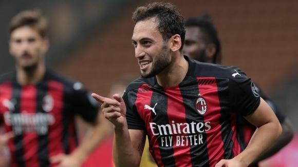 Милан - Бодьо/Глимт, 18-годишен води атаката на...