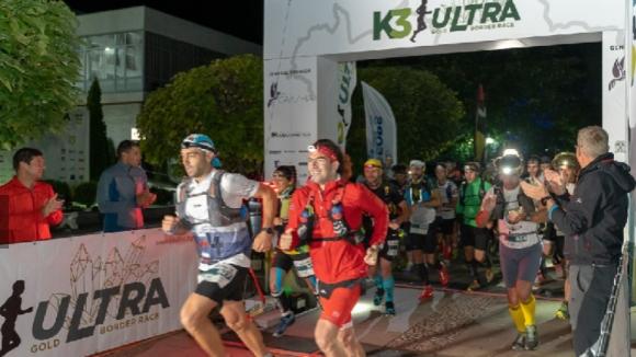 Екстремният K3 Ultra Golden Border Race маратон стартира утре
