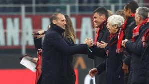Новият бос в Рома подготвя привличането на доказан треньор