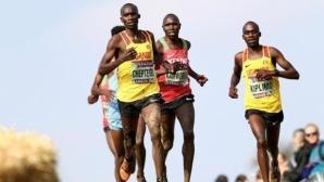 Чептегей и Киплимо в състава на Уганда за Световното първенство по полумаратон