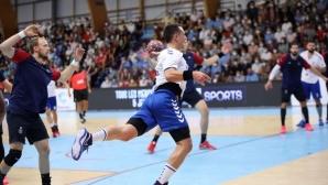 Българин ще играе в едно от най-силните хандбални първенства в света