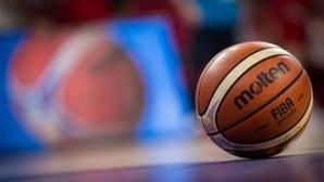 Квалификационен турнир за ФИБА Шампионска лига по БНТ 3