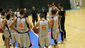 Академик Пловдив играе две контроли тази седмица