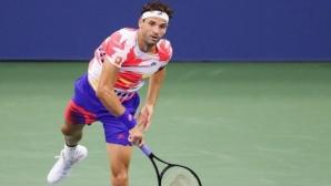 """Григор Димитров се завърна в топ 20 преди старта на """"Ролан Гарос"""""""