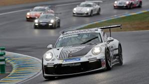 Силно начало на сезона за Георги Дончев в Carrera Cup