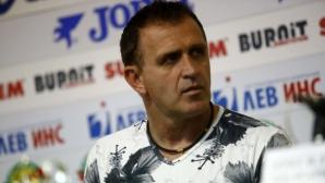 Бруно: Моуриньо беше впечатлен от Чико и Салинас