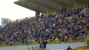 Ботев (Пловдив) пуска в продажба билетите за мача с Левски