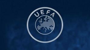Конгресът на УЕФА ще се проведе в Швейцария