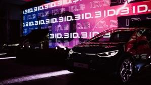 Новият Volkswagen ID.3 е вече в България