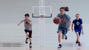 Силистра ще домакинства баскетфест за деца до 10 години