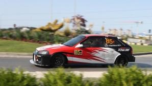 Рекордна за сезона конкуренция очаква Влъчков в Стара Загора