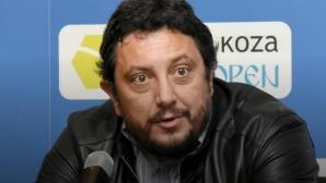 Стефан Цветков: Ако всичко е наред, предстои най-силният турнир в София