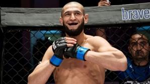 Хамзат Чимаев оглавява събитие във Вегас срещу топ боец