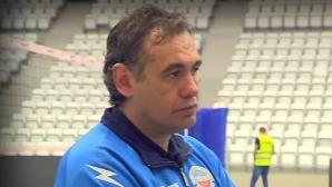 Марек надигра Локомотив в контрола в Пловдив