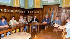 Община Пловдив подпомага издаването на алманах за най-добрите спортни треньори