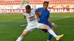 Сепси взе първа победа за сезона, Димитров с цял мач