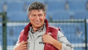 Балъков: Треньорът и ръководството си свършиха идеално работата