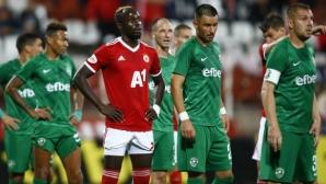 Ще дойдат ли Арсенал и Милан в България? Тези отбори чакат Лудогорец и ЦСКА-София в групите на ЛЕ