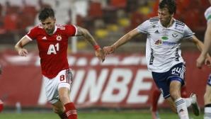 ЦСКА-София играе за почти 3 млн. евро