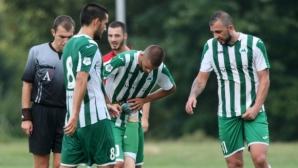 Пирин ГД с първа победа у дома за сезона