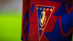 Полски футболен клуб пламна с COVID-19