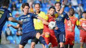 Японец наказа тима на Жоро Костадинов (видео)