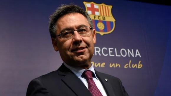 В Барселона готвят вот на недоверие на Бартомеу