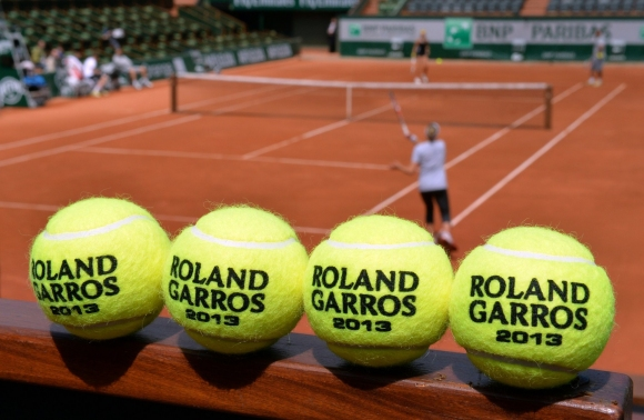"""Резултати на поставените при мъжете от първия кръг на """"Ролан Гарос"""""""