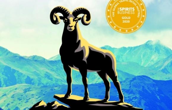 Международно признание за Black Ram Whisky в Лондон