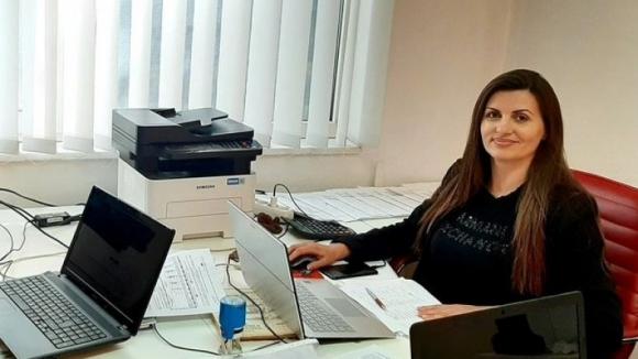 Анелия Танева: Ще имаме чужденки, надявам се да бъдем...