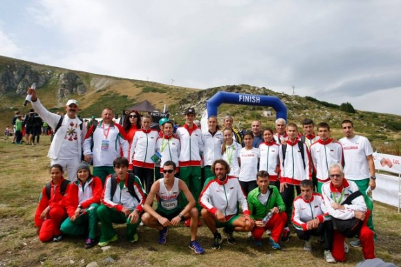 Националният шампионат по планинско бягане ще бъда на 14 октомври