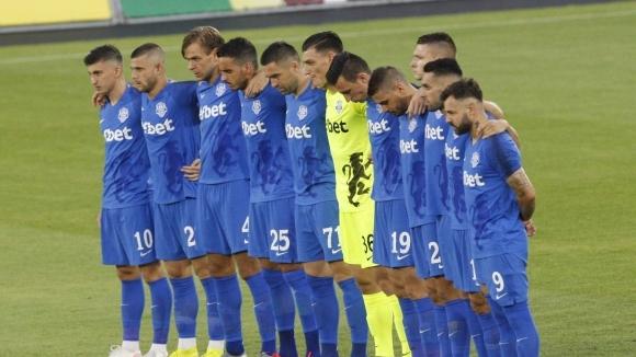 Седем футболисти в Арда