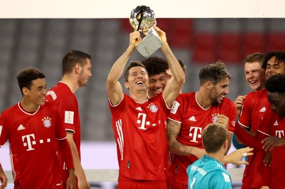 Разкриха кой е №1 на УЕФА през изминалия сезон