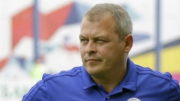 Ще неутрализираме силните страни на Лудогорец, каза треньорът на Динамо