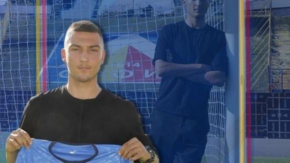 Георги Александров: Завръщането ми в Левски е...
