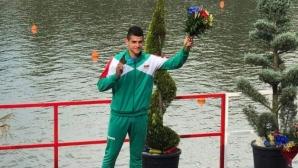 Ангел Кодинов: В Сегед бе първото и последно състезание за годината в кану-каяка