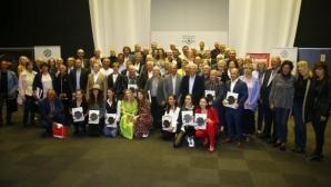 Уникално! Книга събра почти всички олимпийски шампиони и медалисти на България (видео + галерия)