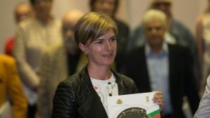 Екатерина Дафовска: Винаги има нужда историята да бъде събрана (видео)