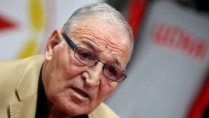 Димитър Пенев: Играчите да погледнат историята ни и ще си вдигнат сериозно самочувствието