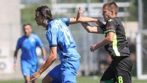 Атанас Курдов прати Ботев (Ихтиман) срещу ЦСКА-София