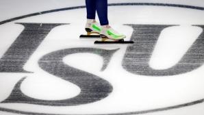 Два кръга от Световната купа по шорттрек са отложени