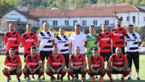 13 гола, 2 греди и още дузина пропуски на Локо (Дряново) – Бдин (Видин)