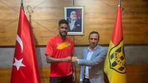 Лацио продаде защитник в Турция