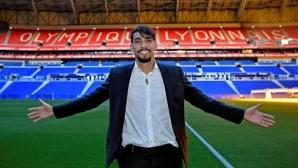 Лион финализира трансфера на Пакета от Милан