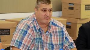 13 точки в заседанието на УС по случай рождения ден на Любо Ганев
