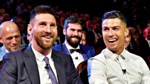 Следете жребия за групите на Шампионската лига