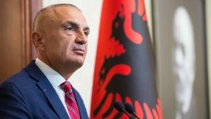 Албанският президент поздрави Селтик за победата в Босна и Херцеговина